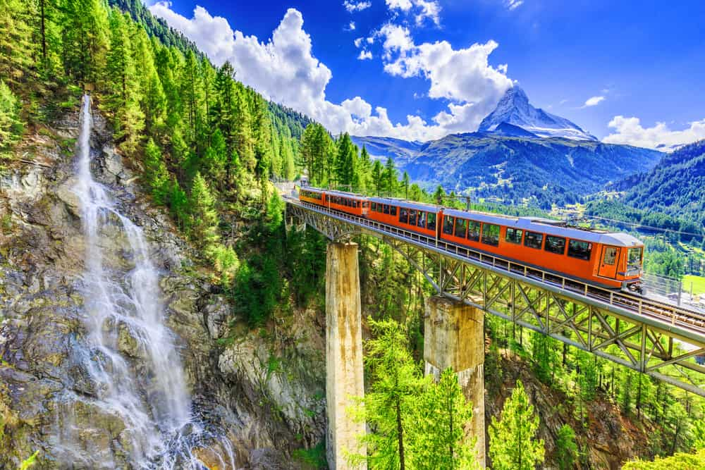 Some Sought After Destinations of Switzerland For Holidays And Tours