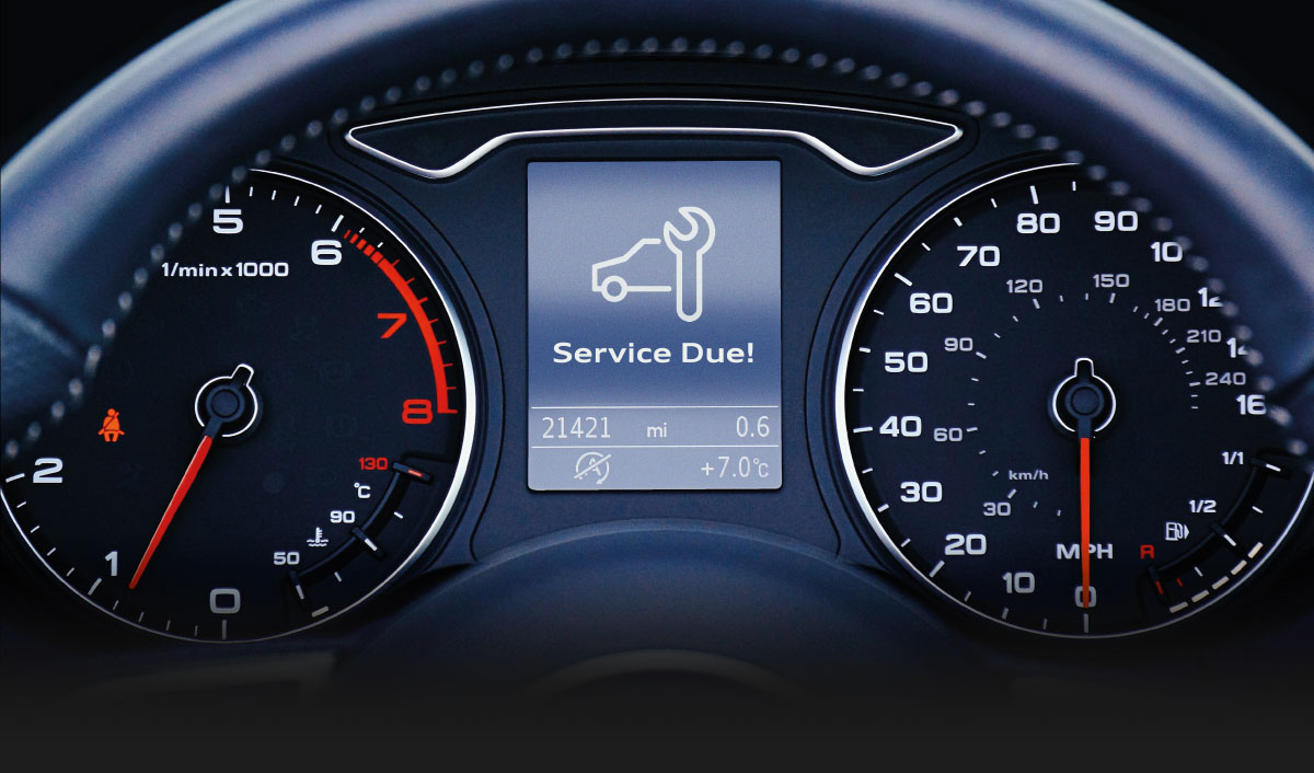 A Car Servicing IN Bradford
