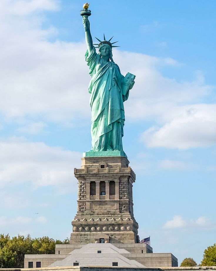 Tourist Attractions in the USA